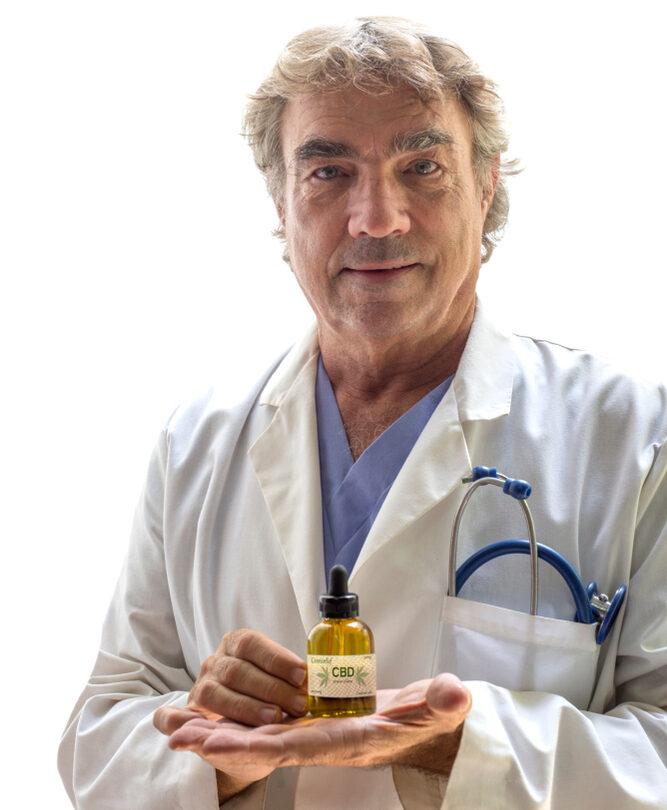 cannabis medicinal terceira idade