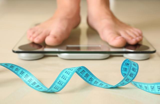 Cannabis e perda de peso